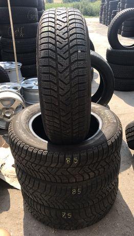 Opony zimowe Pirelli Snowcontro Serie 3 195/70 R16 4szt. 2015 rok