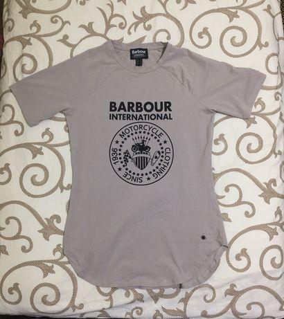 Barbour International футболка