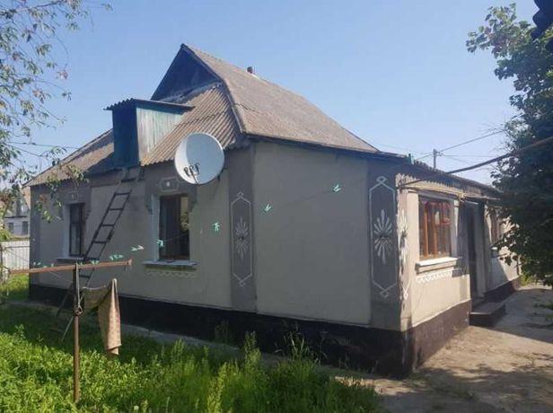 Продаж будинку с.Фурси