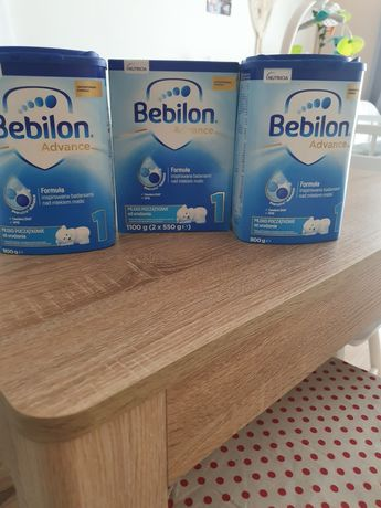Mleko Bebilon 1  Advance
