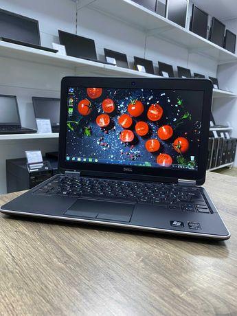 Тонкий и Лёгкий Ноутбук Dell (I5-4300U/4/128SSD)