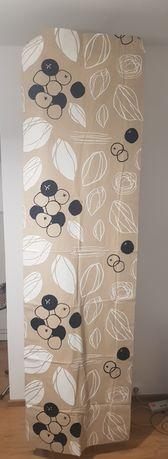 Zasłony panelowe IKEA