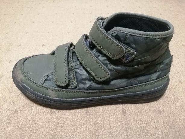 Хайтопы Next (ботинки) демисезонные р. 34,5