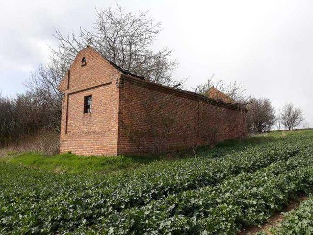 Oferujemy rozbiórki starych budynków z cegły *za darmo