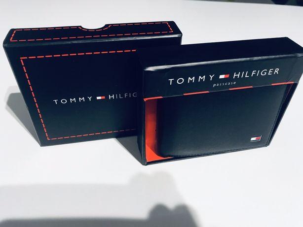 Portfel meski Tommy Hilfiger
