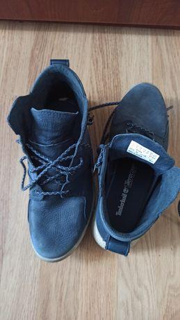 Buty skórzane Timberland rozmiar 42