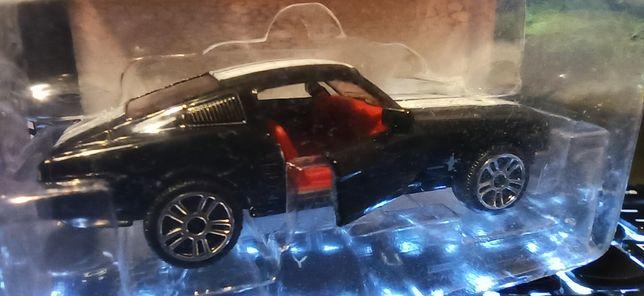Ford Mustang Majorette