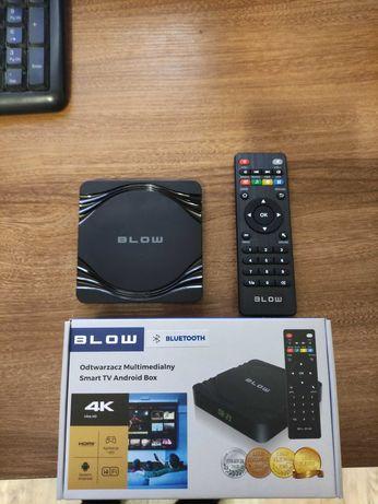 Blow odtwarzacz multimedialny ANDROID