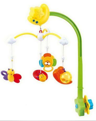 музичний мобіль Сanpol Babies