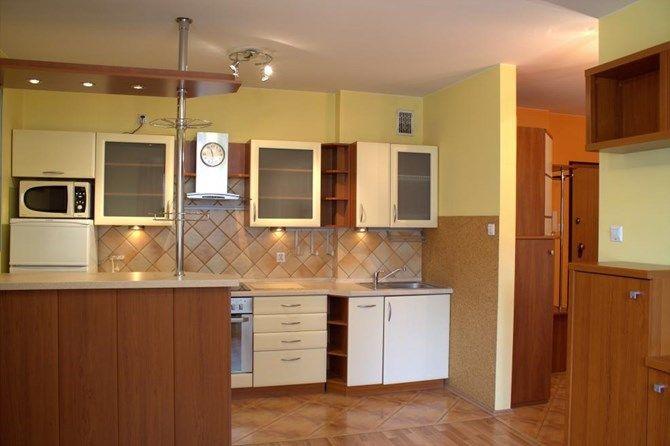 2 pokoje przy ul. Borkowskiej 9, 0% PROWIZJI Kraków - image 1