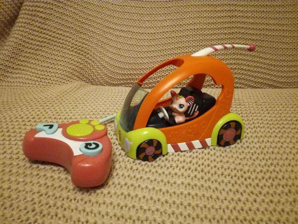 Samochód zdalnie sterowany firmy Hasbro