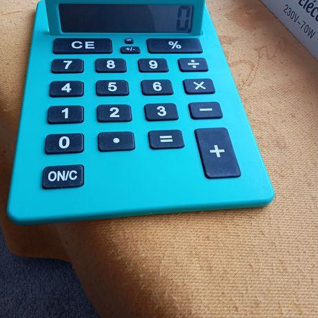 Calculadora grande