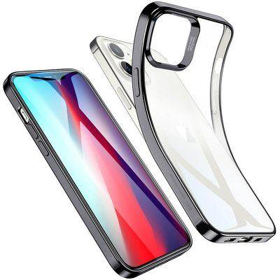 Capa Traseira Halo Esr Iphone 12 Mini - Preto