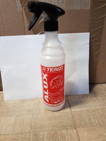Płyn do czyszczenia powierzchni aluminiowych TENZI ALUX GT 600 ML W13