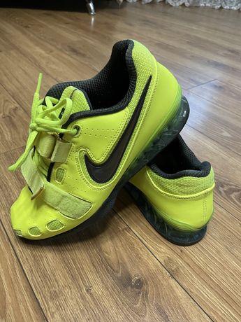 Штангетки Nike romaleos 2