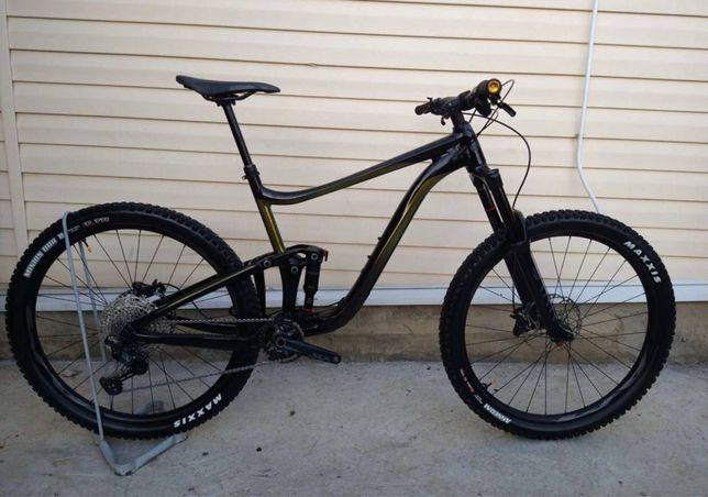 Горный велосипед Giant Reign 29 2