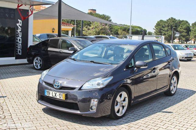 Toyota Prius 1.8 Premium