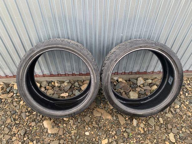 Michelin Pilot Alpin 4 235/35/19 okolo 6mm