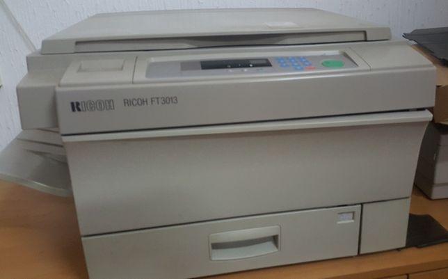 Fotocopiadora Impressora
