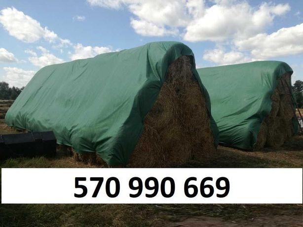 Fliz AGROWŁÓKNINA plandeka na belki_ochrona na siano,słomę WYSYŁKA