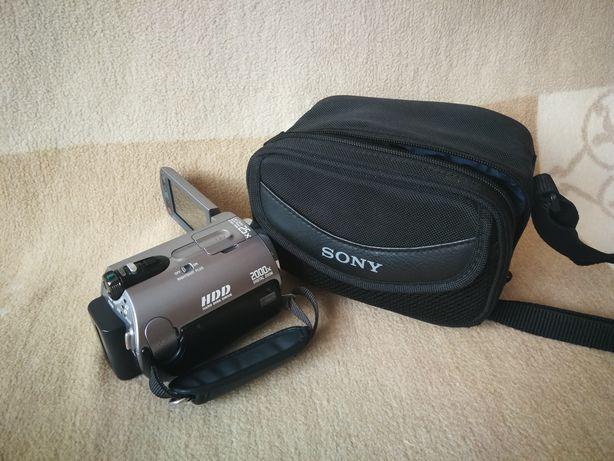 Kamera cyfrowa SONY DCR - SR72