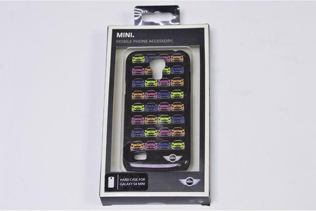 Чохол для телефона MINI Samsung Galaxy S4 mini Оригінал Чехол Cars