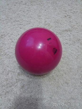 Продам мяч SASAKI для занятий художественной гимнастикой