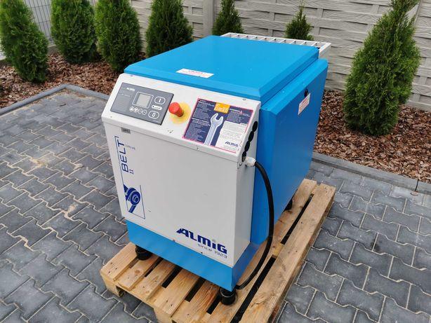 Sprężarka śrubowa ALMIG ( ALUP ) 11kw kompresor 1700l/min 8 bar