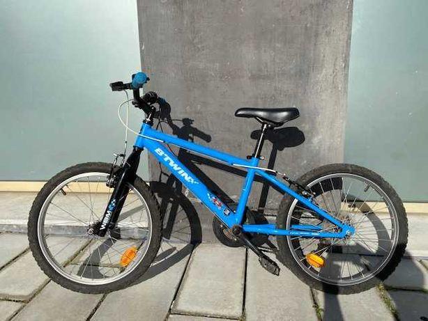 Bicicleta de Criança 6-9 anos (roda 20)