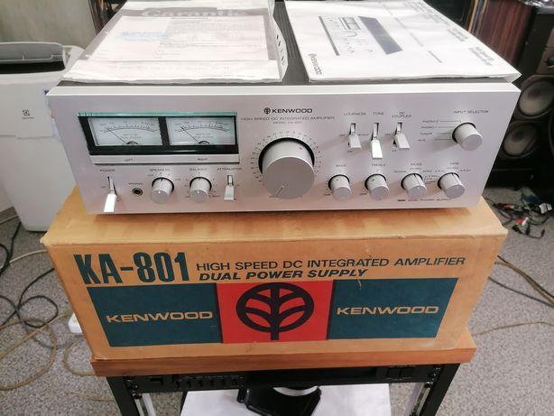 Усилитель KENWOOD KA-801