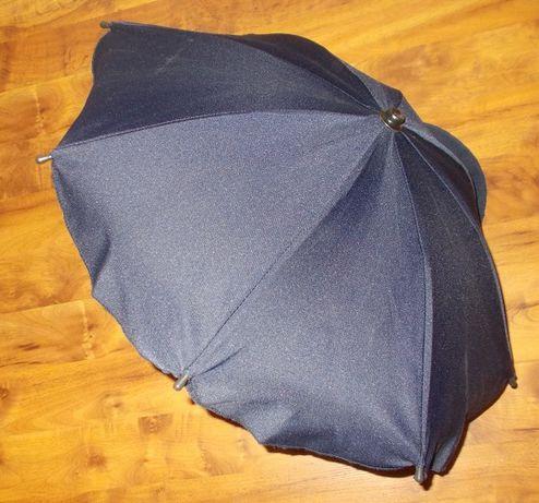 Parasolka do wózka bez uchwytu