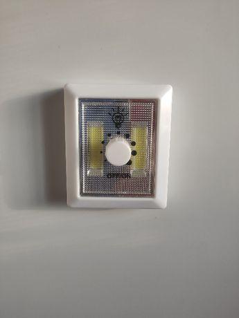 Светильник ночник автономный светодиодный