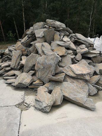 Łupek tatrzański, łupek szarogłazowy, kamień ozdobny