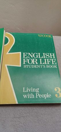 Living with people, student book