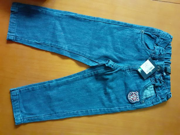 Nowe spodnie5-10-15