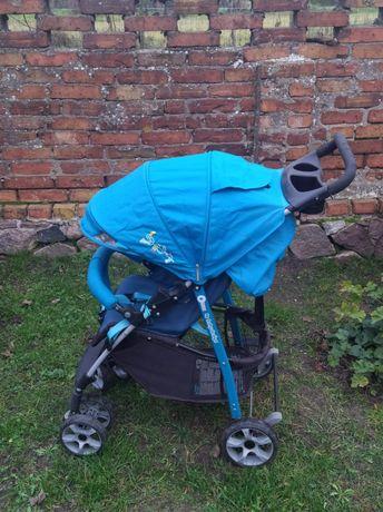Wózek spacerowy Mini Baby Design
