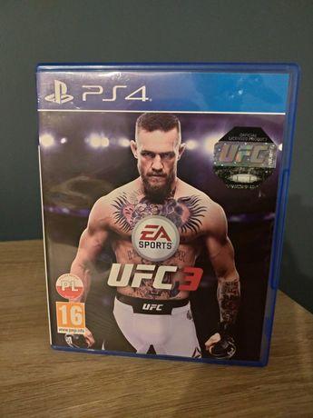 UFC 3 PS4 PL, Okazja!