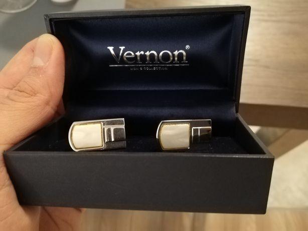 Spinki do mankietów Vernon