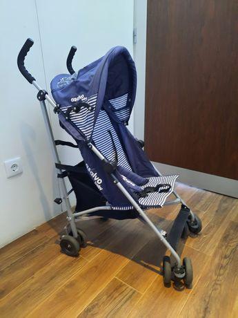 Carrinho/ Cadeira bebé citadina