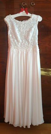 Suknia ślubna-nowa