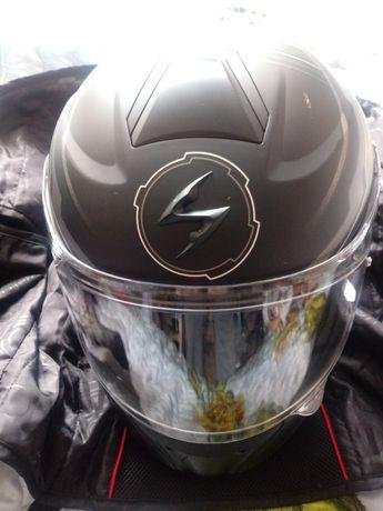 Kask motocyklowy Scorpion Exo-920