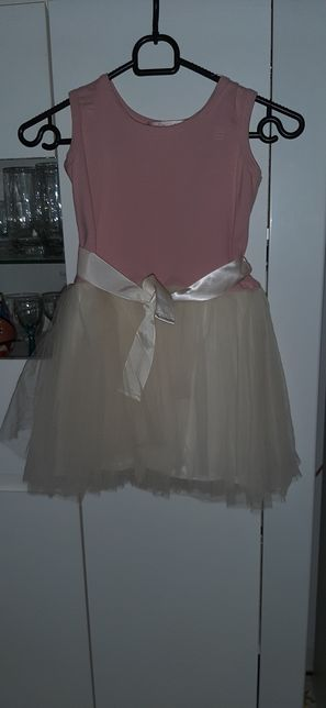 Sukieneczka z tiulem, tutu 104/110