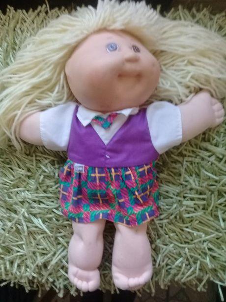 Лялька - пупс мягенька