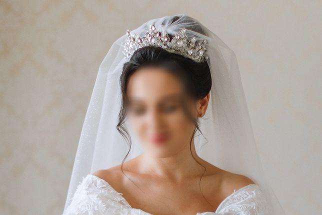 Корона для невесты (свадьба | диадема | тиара)