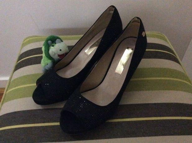 Sapatos senhora cerimonia ou casual