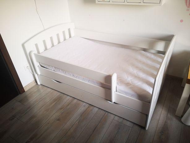 Łóżko dziecięce 80x140