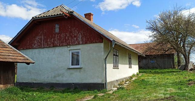 Продається будинок з землею!