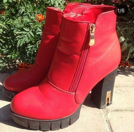 Ботинки ботінки сапожки сапоги черевички