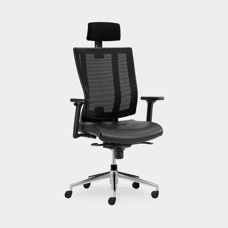 Cadeira Escritório Ergonómica - Certificada