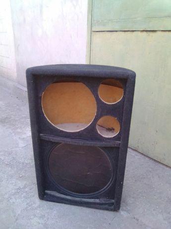 колонка акустическая